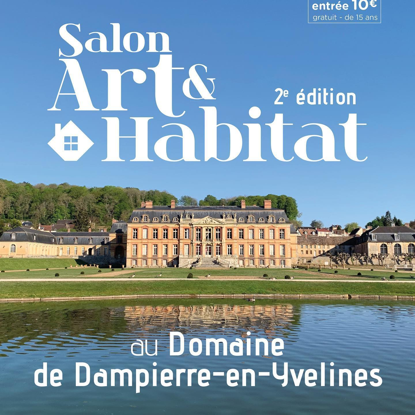 Salon Art & Habitat 2020
